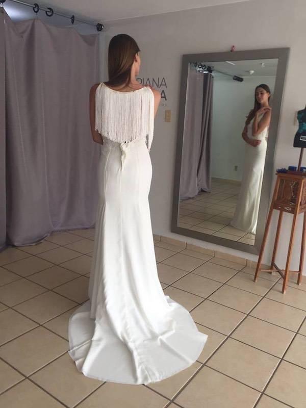 mariana penilla vestidos de novia - san luis potosí